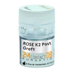 Rose K2 Post Graft de Menicon