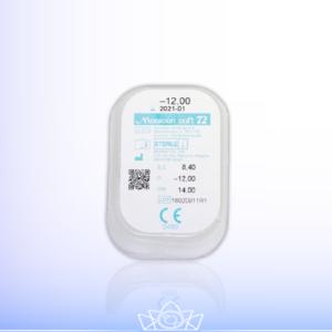 Menicon Soft 72 (1 Lentille)