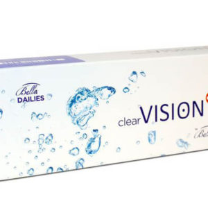 ClearVision Plus – Dailies