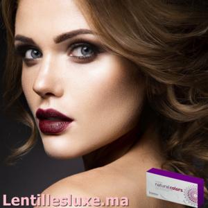 Solotica Solflex Natural Colors (3mois)